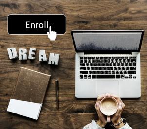 Enroll 2